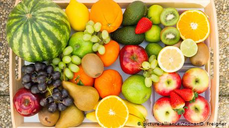 Vitamin C: Good for the immune system and for fighting infections