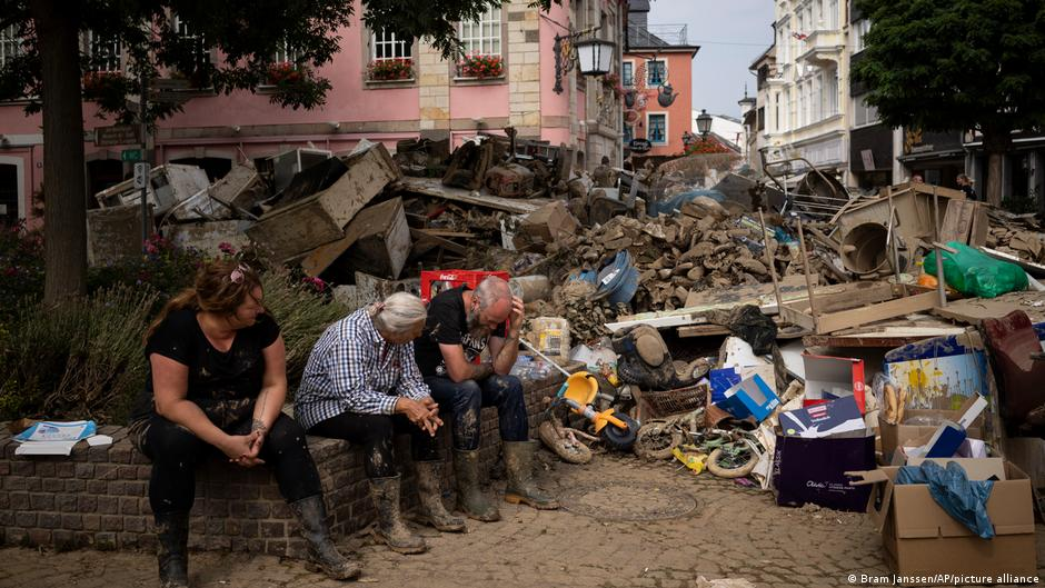 Germany's coronavirus tracing app initially 'disabled' on Android smartphones