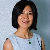 Photo of Zhuo Jing-Schmidt.