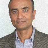 Photo of Mokhles Rahman.