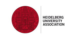 Logo of the Heidelberg University Association.