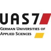 Logo of the UAS7.