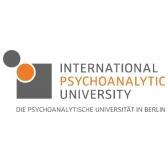Logo of the International Psychoanalytic University.