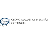 Logo of the University of Goettingen.