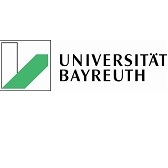 Logo of the University of Bayreuth.